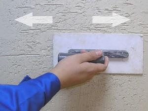 Фасадная краска по штукатурке типы составов, подготовка и нанесение